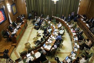 طرح حسابرسی از شهرداری تهران به تصویب رسید
