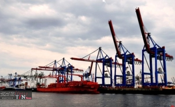 Construction of second container terminal to improve service delivery