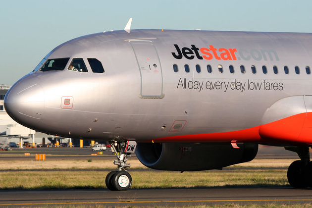 Jetstar Announces New Codeshare Agreement with Air France and KLM