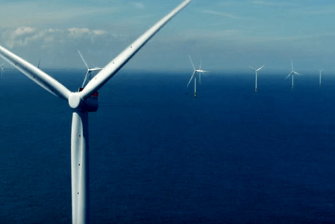 DONG Energy to build world's biggest offshore wind farm