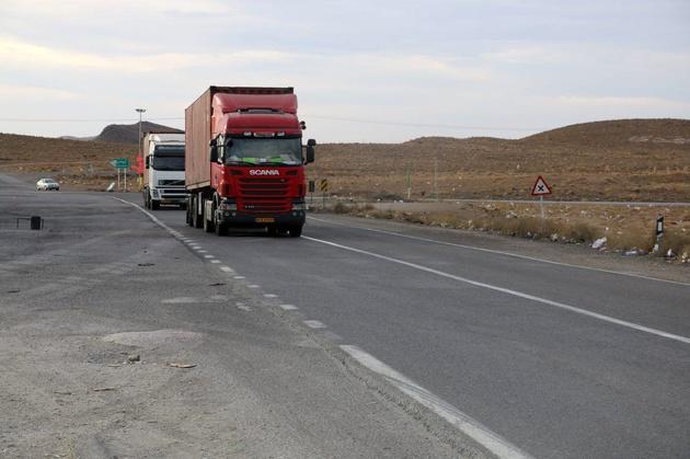 بخشنامه محدودیت حمل بار و کاهش رغبت سرمایهگذاری در ناوگان جادهای