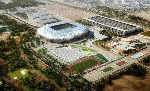 استفاده از دو کشتی مسافربری در جریان جام جهانی ۲۰۲۲ قطر