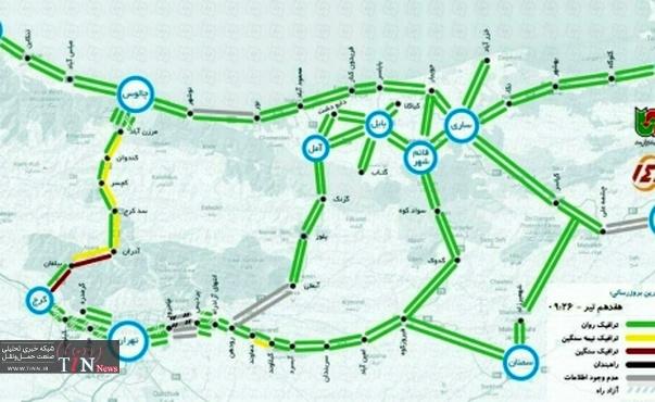 تدوین لایحه تغییر تعرفه مجوز طرح ترافیک سال ۹۶ تهران