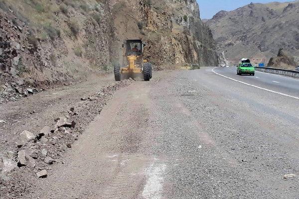 عقبماندگی مازندران در دسترسی به راه مناسب روستایی