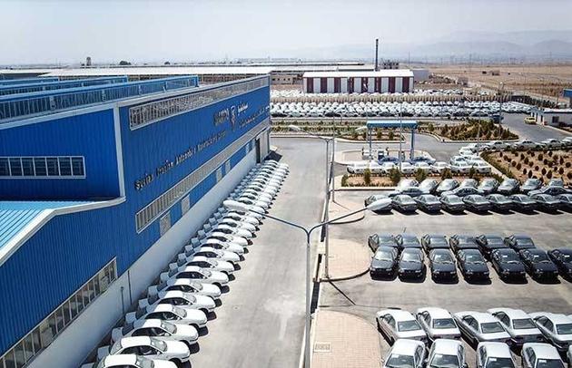 افت تولید دی ماه علیرغم افزایش آمار تولید خودروسازان اصلی