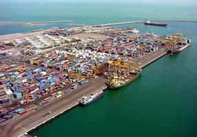 تخفیف 25 درصدی خدمات بندری برای صادرات غیرنفتی