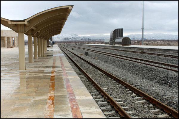 راهآهن ارومیه- مراغه ۱۶ ساله شد
