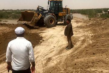 برآورد خسارت ۱۱۰ میلیارد ریالی درحوزه راه و شهرسازی سیستان و بلوچستان