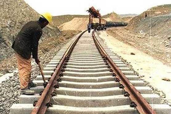 اعلام زمان افتتاح راهآهن خواف-هرات