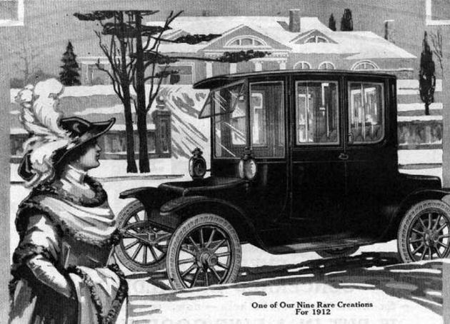خودروهای الکتریکی از ۲۰۰ سال پیش وجود داشتند!