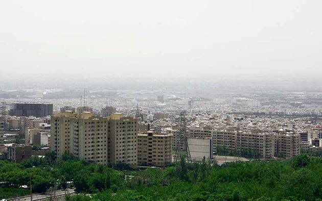 صدور پروانه احداث ساختمان در تهران ۱۷.۶ درصد رشد کرد/صدور ۱۱ هزار پروانه احداث ساختمان