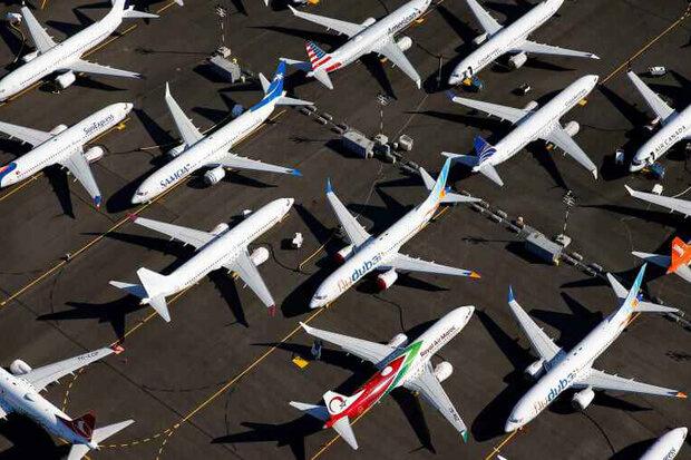 خطر ورشکستگی حدود ۲۰۰ فرودگاه در اروپا و بیکاری ۲۸۰ هزار نفر
