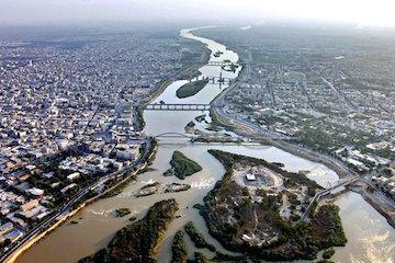 بازدید معاونان وزیر راه و شهرسازی از مناطق زلزله زده مسجدسلیمان