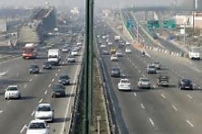 کاهش 62 درصدی سفرها در 15 روز گذشته/ ممانعت از سفر 90 هزار راننده در سه روز