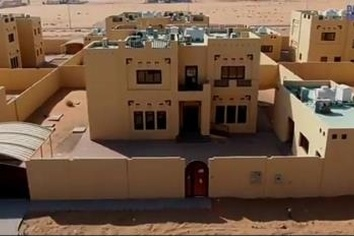 ببینید  ساخت مسکن مهر در امارات!