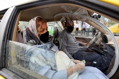 آخرین جزئیات دریافت تسهیلات کرونایی رانندگان تاکسیرانی