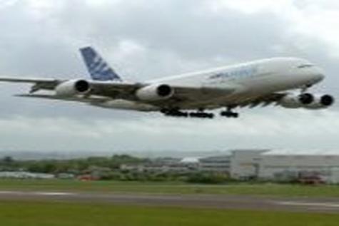 رابطه حمل و نقل هوایی و آلودگی هوا