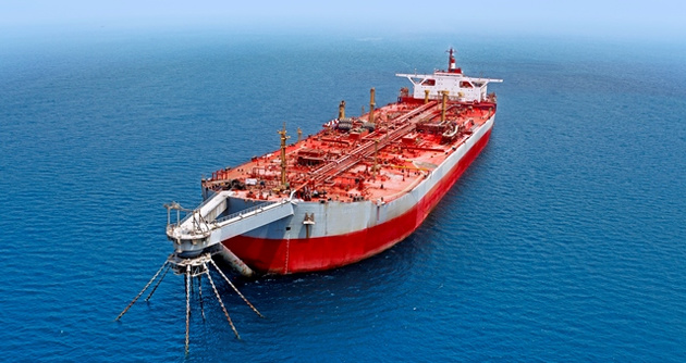 IMO reports progress on contingency planning for FSO SAFER off Yemen