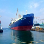 LNG tanker breaches safety rules in Northern Sea Route