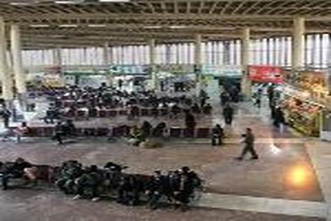 ایران آماده بازگشایی مرز خسروی برای تردد زوار است