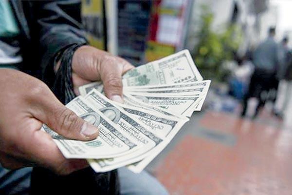 نرخ دلار در 13500 تومان ایستاد
