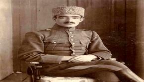 روایتی از زندگی کلنل محمد تقی خان پسیان
