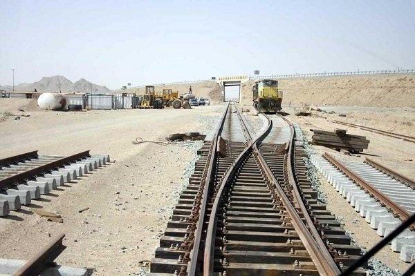 راهآهن دورود - بروجرد - ملایر ردیف اعتباری اختصاصی دارد