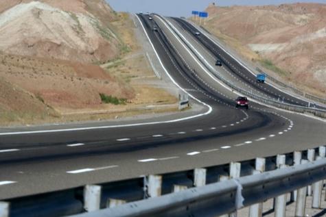 عملیات بزرگراه ایلام - مهران شتاب میگیرد
