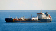 World's first polar class dual fuel oil tanker launched