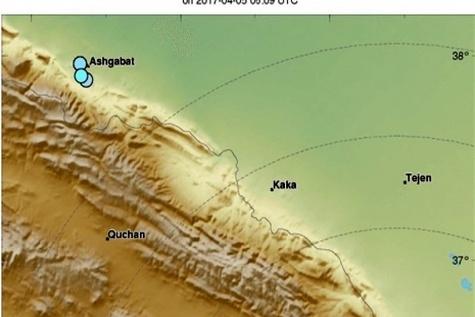 برخی روستاهای مشهد تا ۸۰ درصد تخریب شدهاند