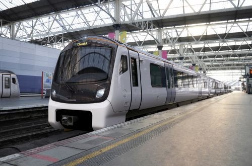 Revenue growth slows at Bombardier Transportation