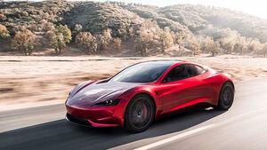 ۱۰ خودروی الکتریکی جذاب سال ۲۰۲۰ +عکس