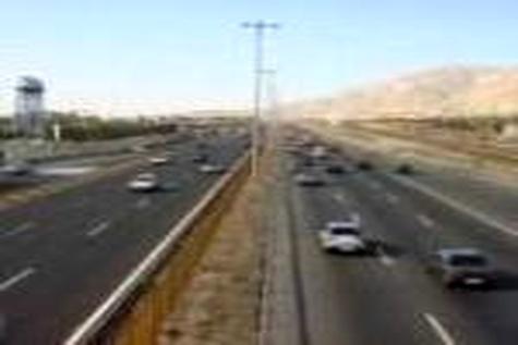 تکمیل بزرگراه مهران – مرز عراق تا پایان امسال