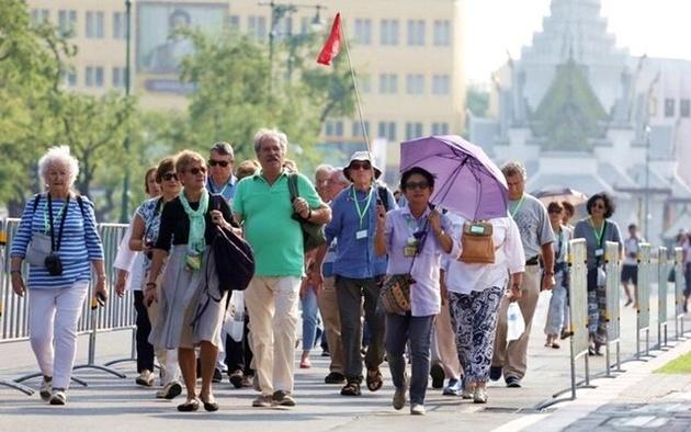 سفر ۱.۵ میلیارد گردشگر در سال ۲۰۱۹ / خاورمیانه همچنان پیشتاز رشد گردشگری