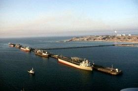 فروش بیش از یک میلیون بشکه نفتخام