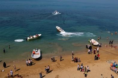 استفاده 500 هزار مسافر از خدمات گردشگری دریایی بوشهر