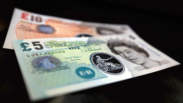 ارزش پوند به کمترین سطح ۳ سال اخیر رسید