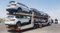 رنو رتبه نخست بازار خودروهای وارداتی ایران را از آن خود کرد