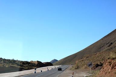 بهرهبرداری از 2 پروژه مهم راهسازی استان البرز؛ پایان امسال