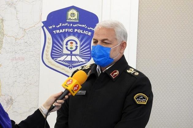 پیشنهاد پلیس محدودیت تردد میان استانها در تعطیلات خرداد است