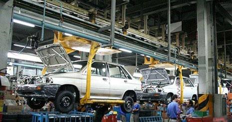 خطر توقف تولید دو مدل، بیخ گوش خودروسازان