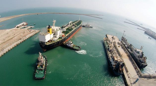 افزایش توان رقابتی بنادر ایران با کاهش تعرفهها