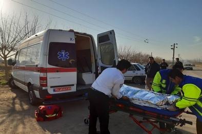 ۶ کشته و زخمی در حوادث رانندگی شب گذشته در رفسنجان