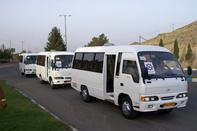 انتقاد بنگاههای مسافربری از حذف سرویس کارکنان دولتی