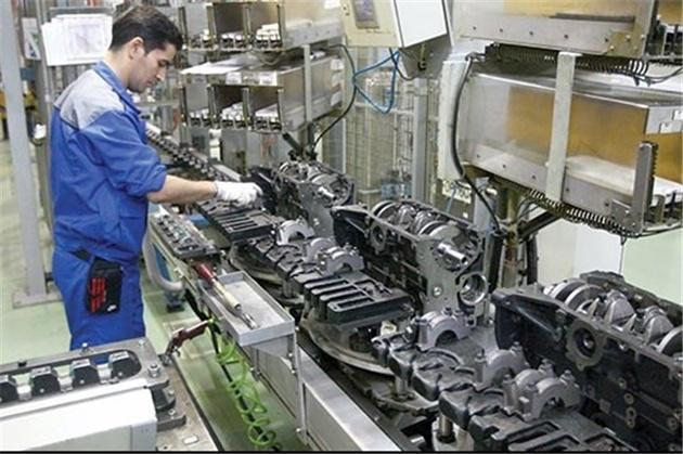 چند درصد از قطعات خودروهای داخلی چینی است؟