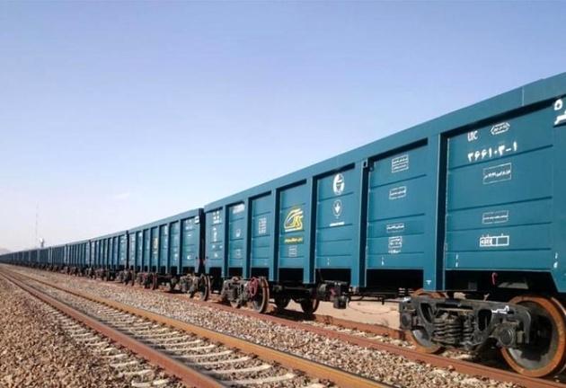 ۳۰۰ واگن باری و مسافری در واگن پارس اراک تولید شد