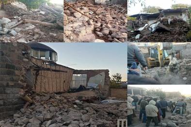پرداخت وام برای احداث مجدد واحدهای زلزلهزده  آذربایجان