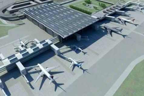 CH۲M secures airfield improvement contract for Reagan National Airport in US
