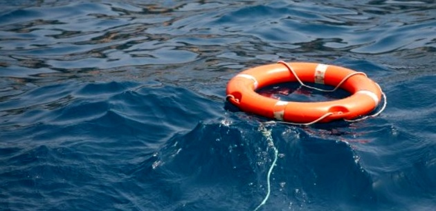 Two recovered after 27 hours in the water