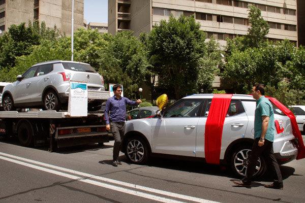 تبانی رامک خودرو در رابطه بامیزان مصرف سوخت